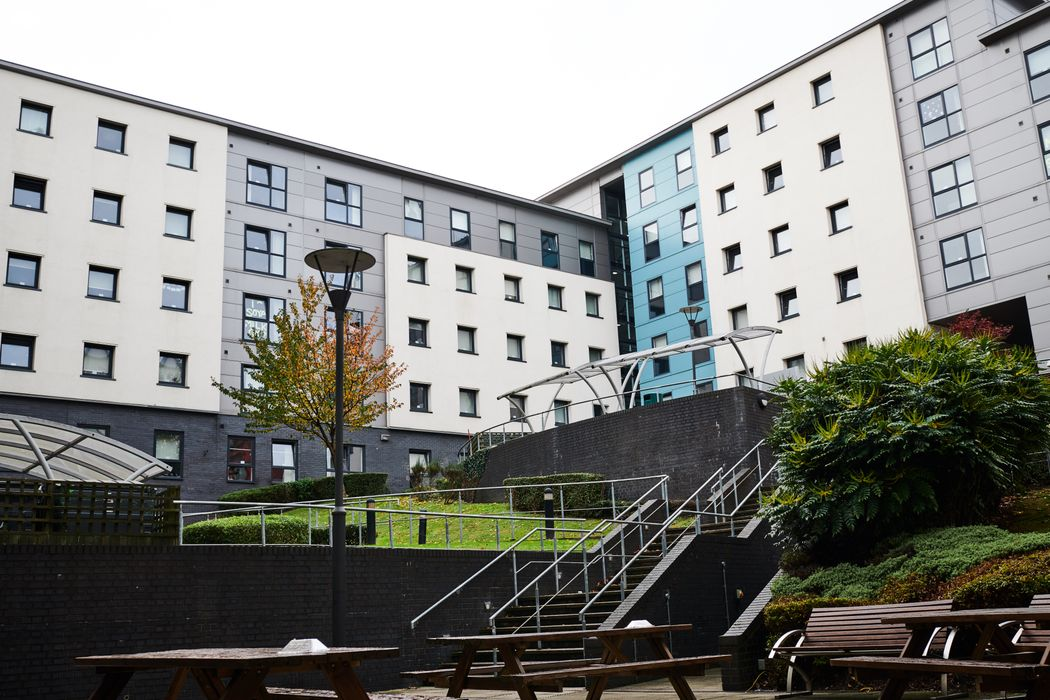 Student accommodation photo for Allen Court - University Of Sheffield in Sheffield City Centre, Sheffield