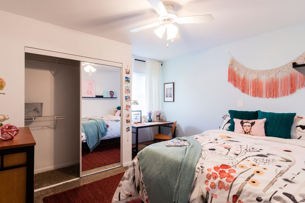 Student accommodation photo for The Monroe in Hoosier Acres, Bloomington, IN