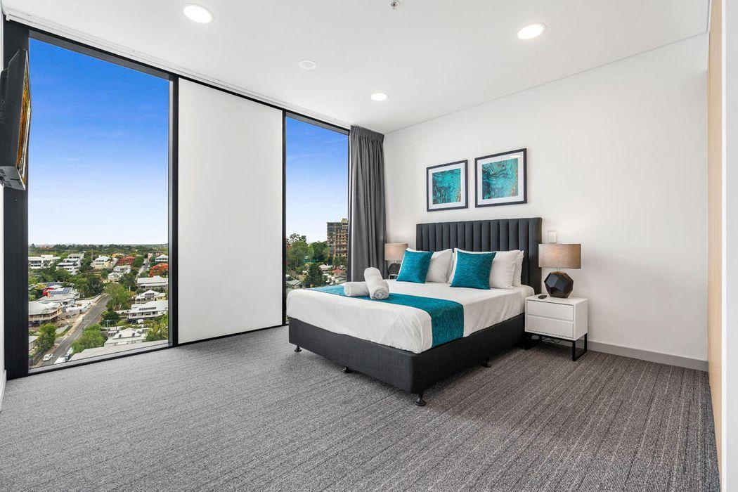 Student accommodation photo for Essence Taringa in Taringa, Brisbane