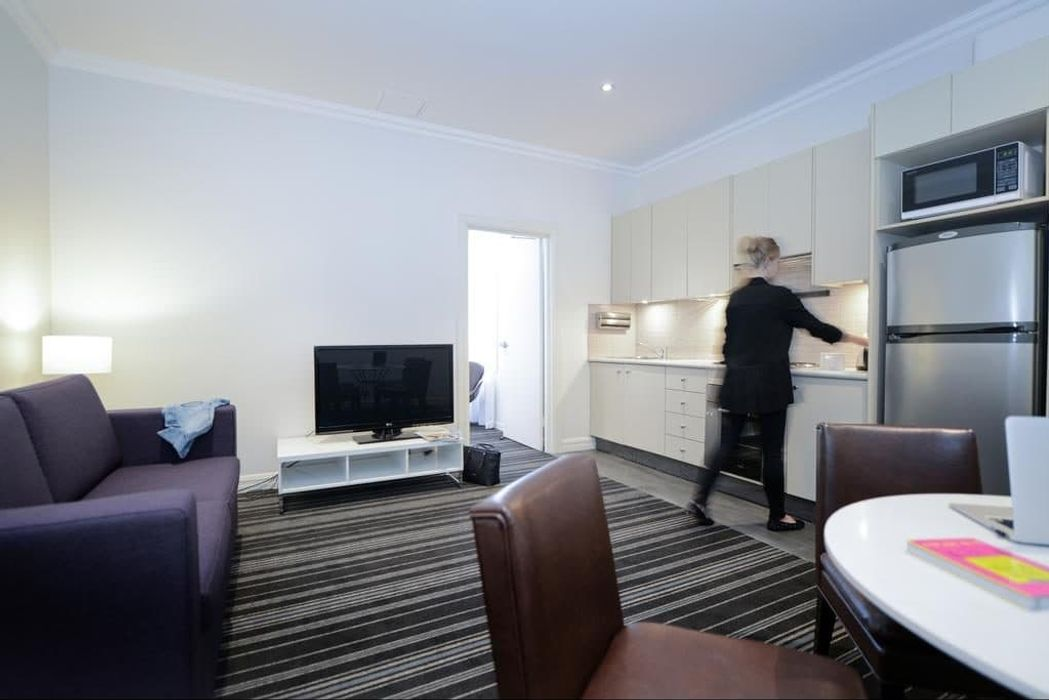 Student accommodation photo for Perouse Lodge in Randwick, Sydney