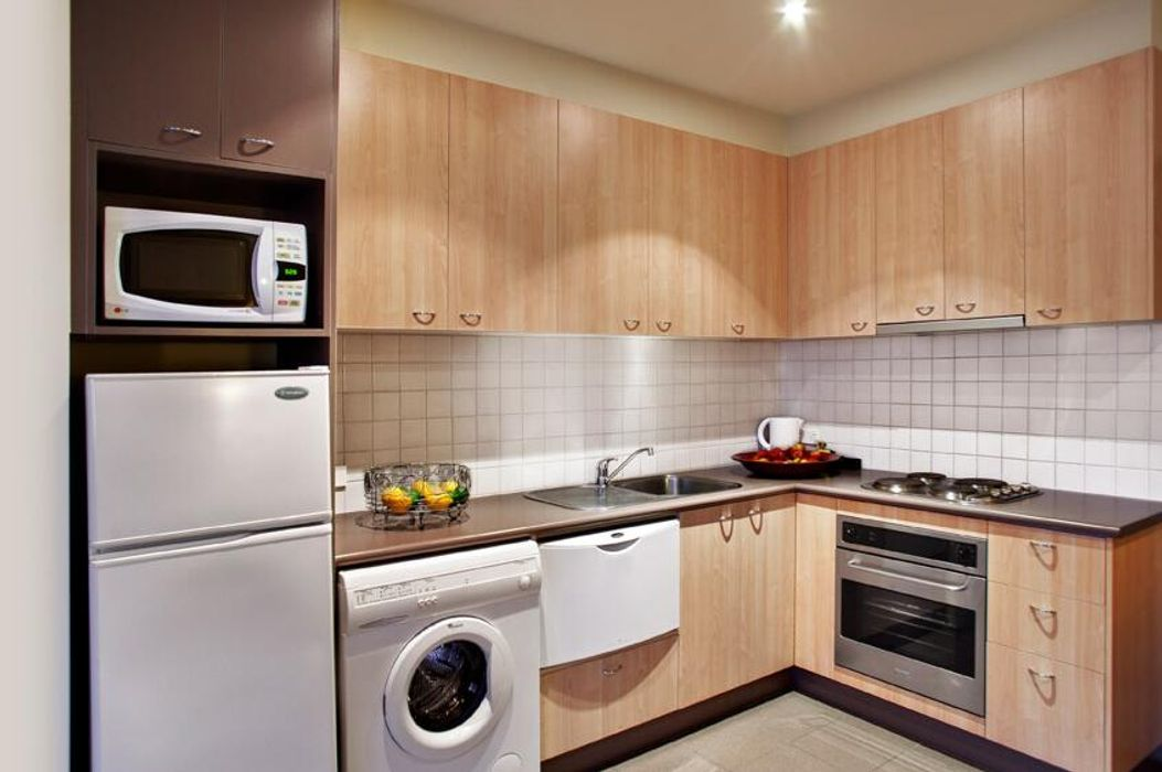 Student accommodation photo for Punthill Apartment Hotel Burwood in Burwood, Melbourne