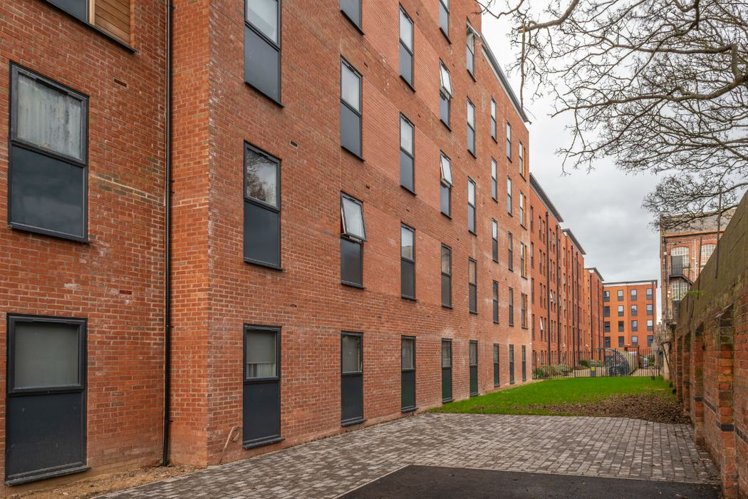 Student accommodation photo for The Rise in Radford & Lenton, Nottingham