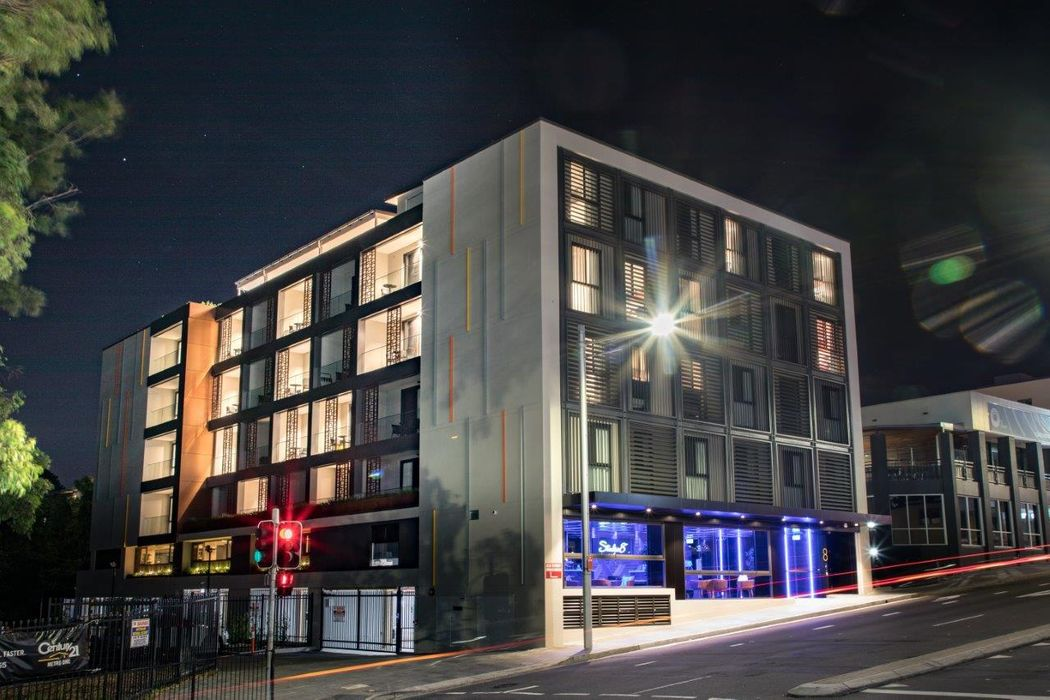 Student accommodation photo for Sydney Student Living Top Ryde in Ryde, Sydney