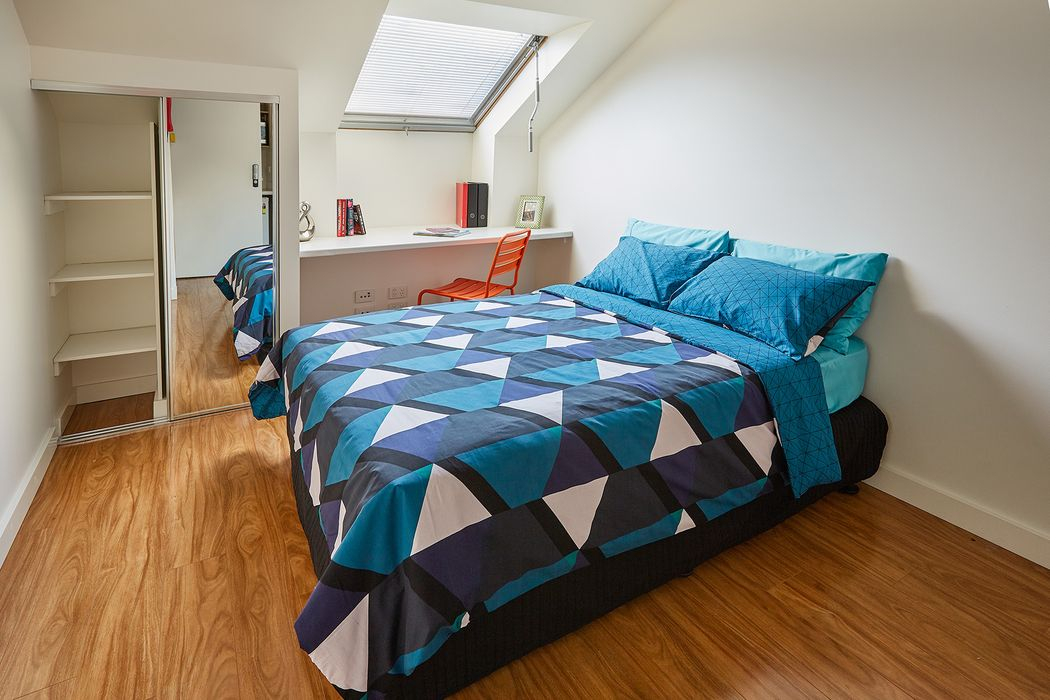 Student accommodation photo for Uniresort in Griffith University Area, Brisbane