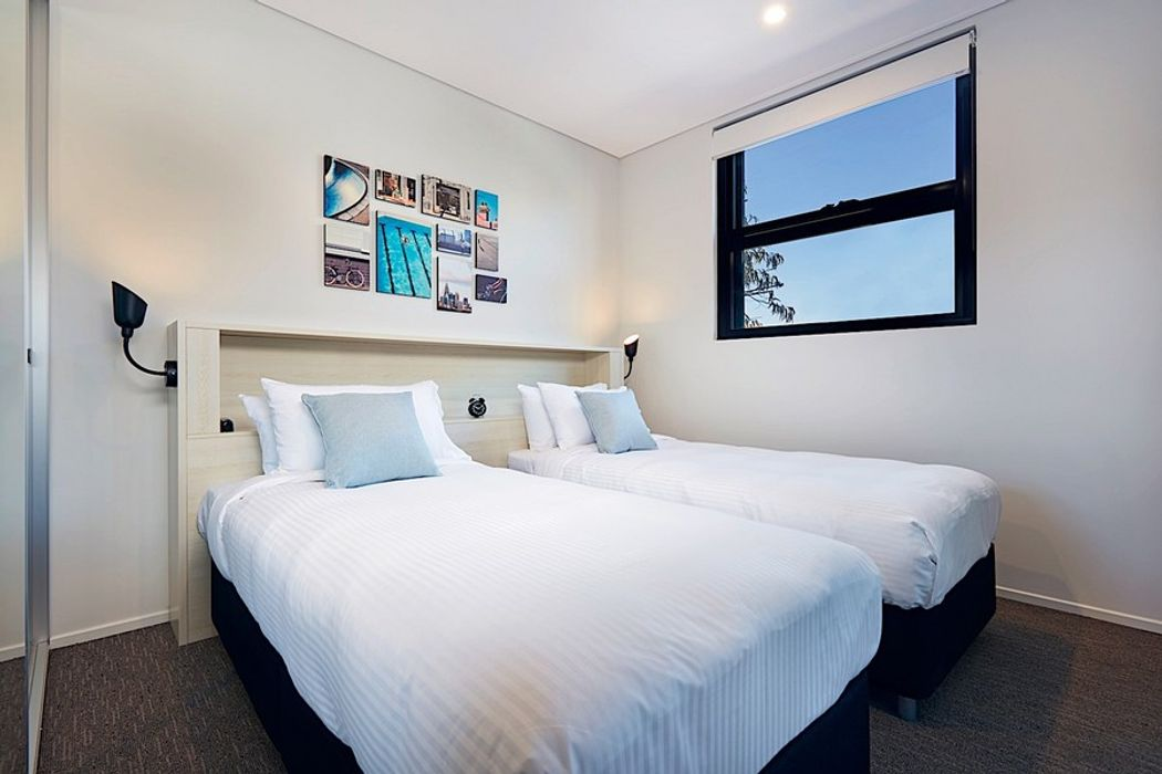Student accommodation photo for Veriu Camperdown in Camperdown, Sydney