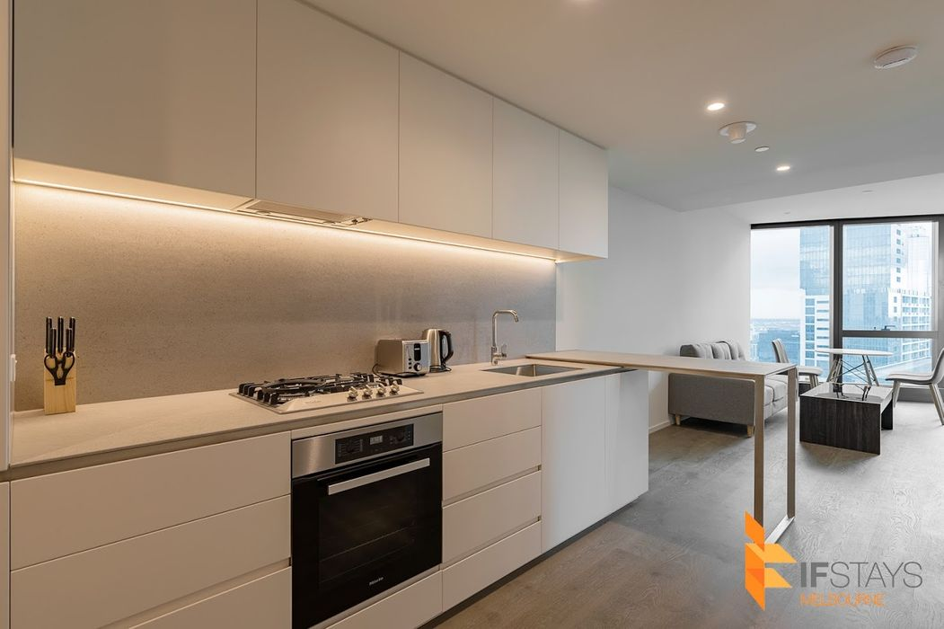 Student accommodation photo for Ifstays Australian 108 Apartment in Southbank, Melbourne