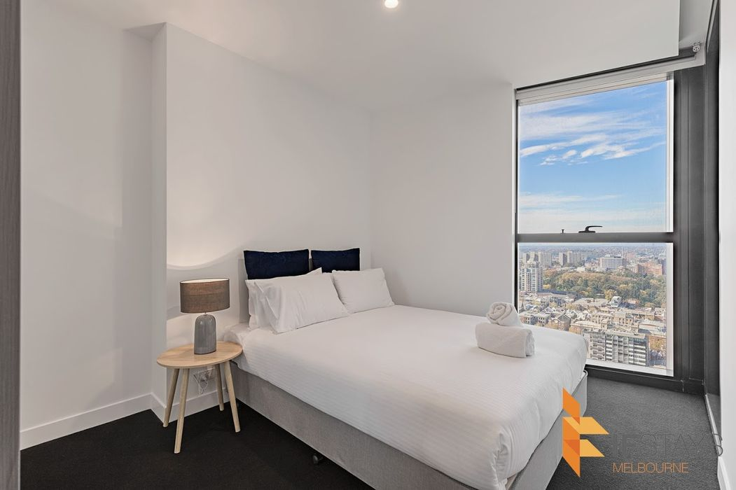 Student accommodation photo for Ifstays Swanston Central Apartment in Carlton, Melbourne