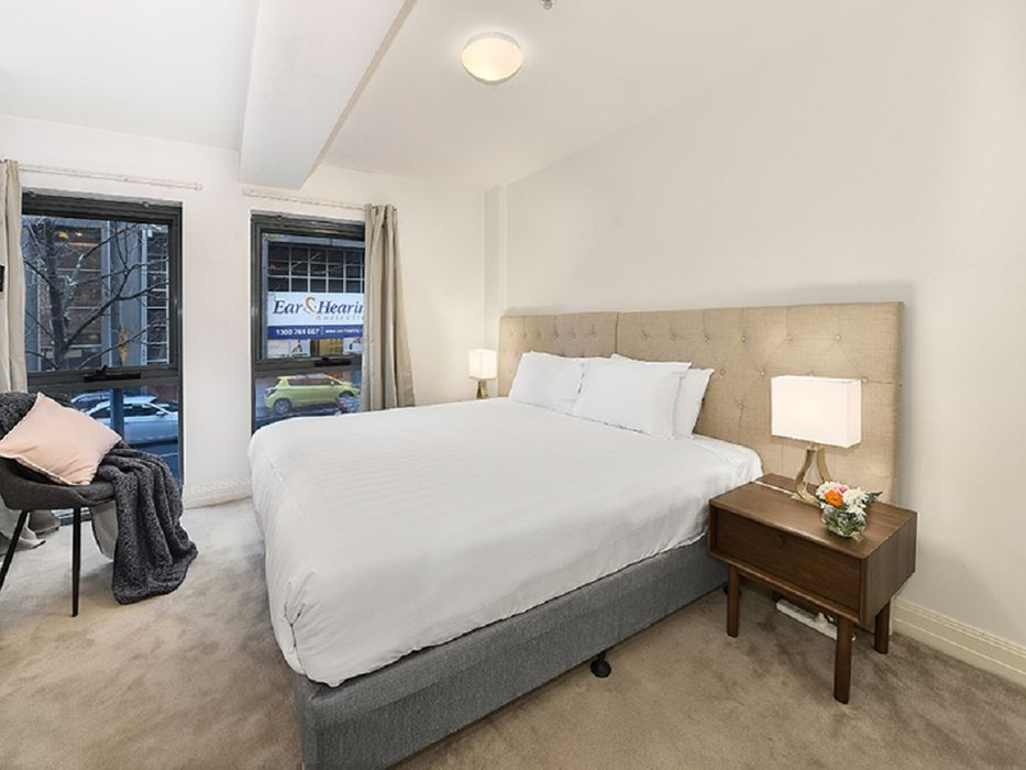 Apartment Stays @ 14/ 402 La Trobe Street