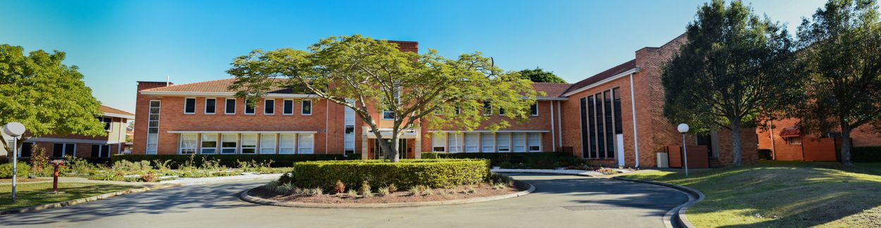 Student accommodation photo for Emmanuel College in St Lucia, Brisbane
