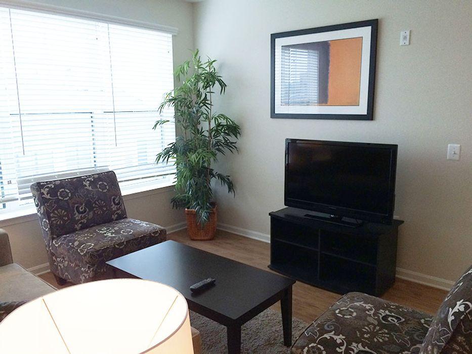 Student accommodation photo for Parker Place in Northwest Washington, Washington, D.C