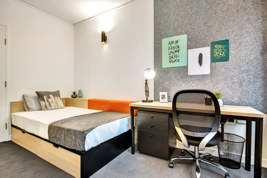 Student accommodation photo for Iglu Melbourne City in Melbourne City Centre, Melbourne