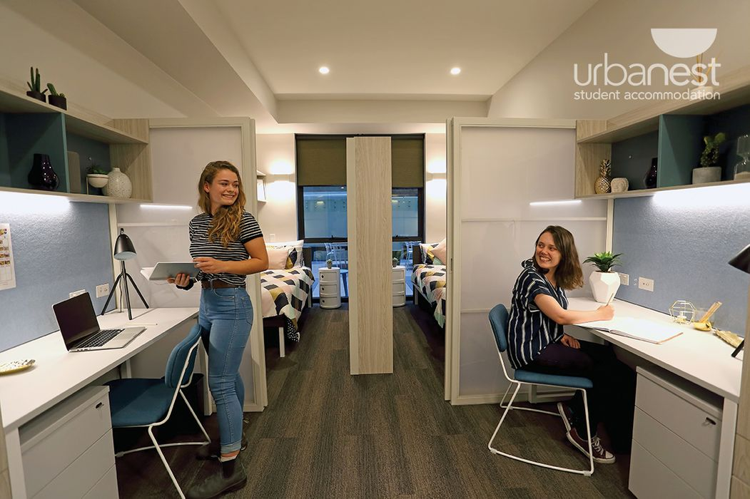 Urbanest at the University of Adelaide