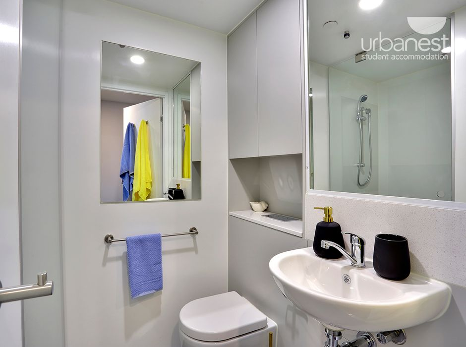 Student accommodation photo for Urbanest at the University of Adelaide in Central Adelaide, Adelaide