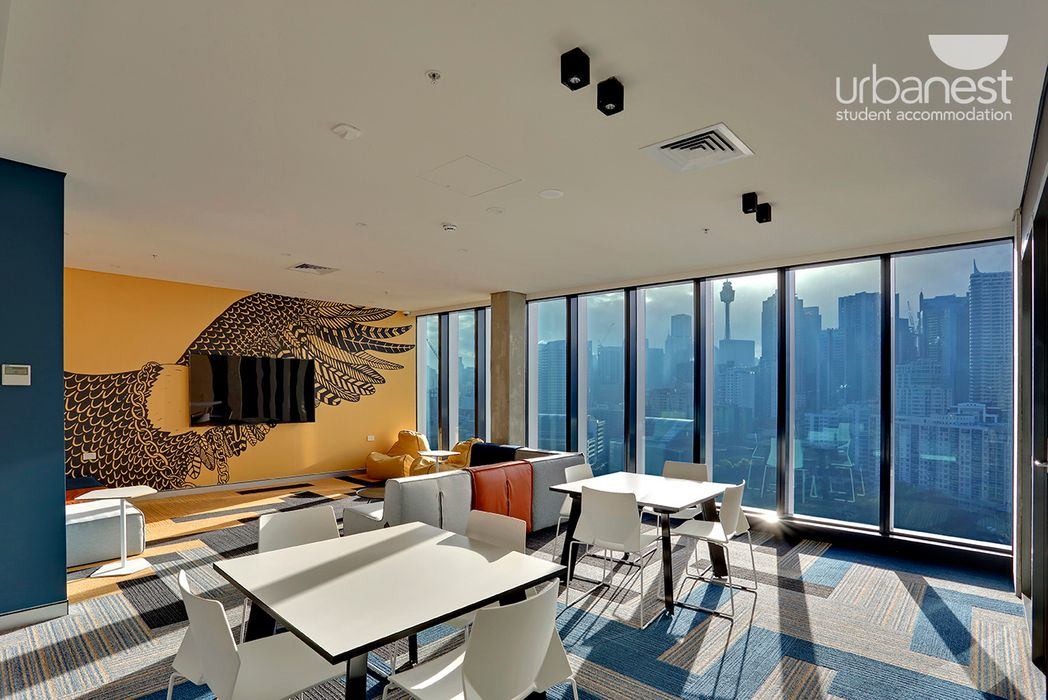 Student accommodation photo for Urbanest Darling House in Sydney Central, Sydney