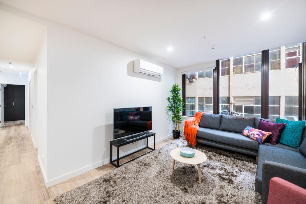 Atira La Trobe Street Melbourne
