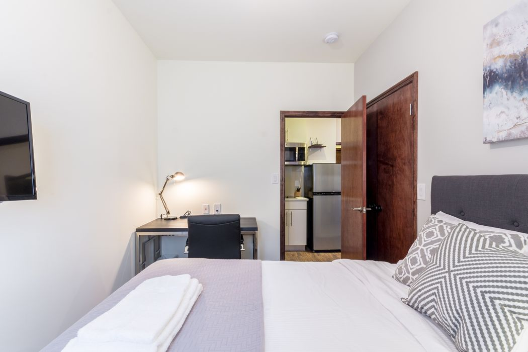 Student accommodation photo for Heritage Apartments - 176 Bleecker St in Lower Manhattan, New York