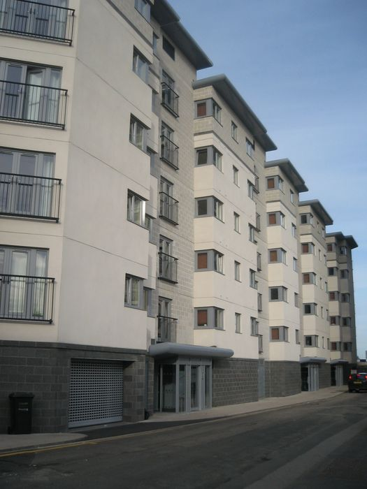 Student accommodation photo for Anolha House in Quayside, Newcastle upon Tyne