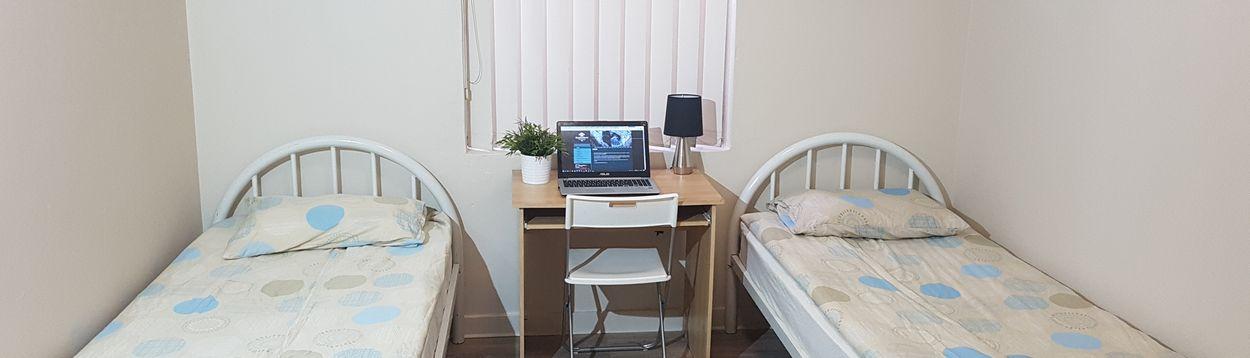 Student accommodation photo for Marrickville in Marrickville, Sydney
