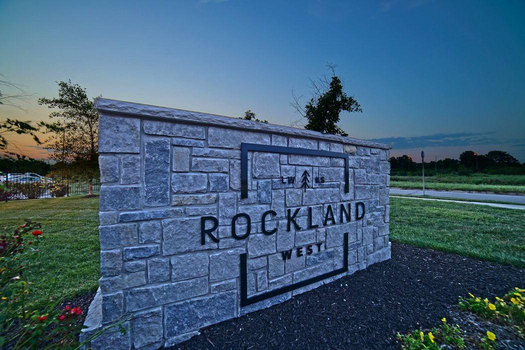 Rockland West