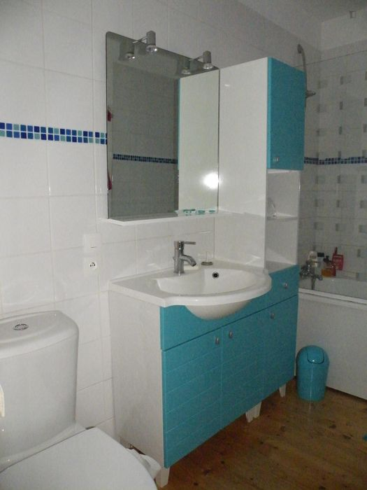 Cosy double bedroom with ensuite bathroom