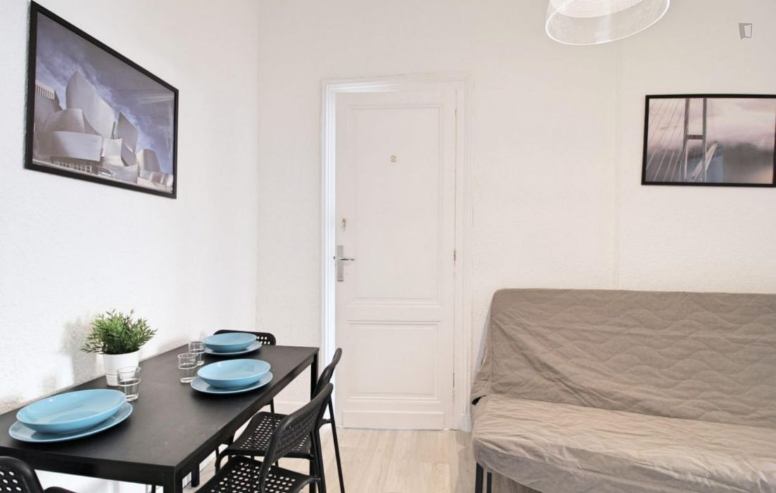 Very nice single bedroom in La Bastide