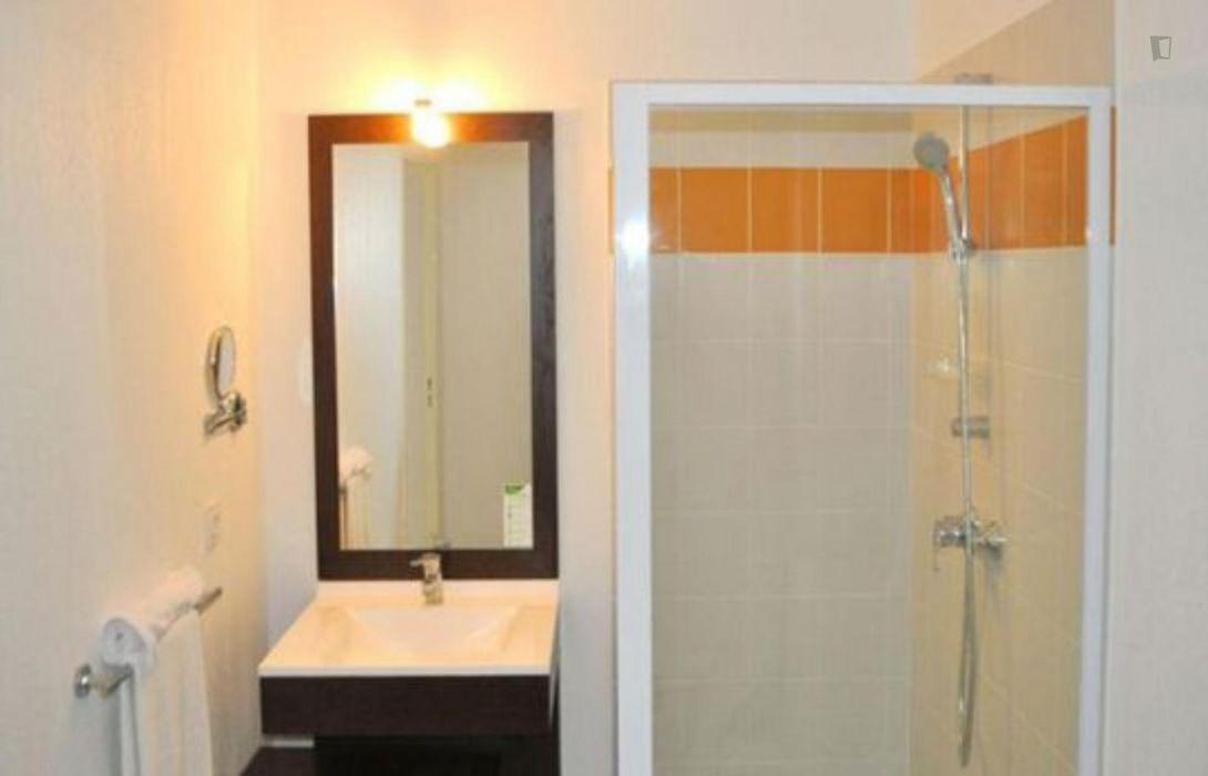 Nice 2-bedroom flat in Saint-Pierre