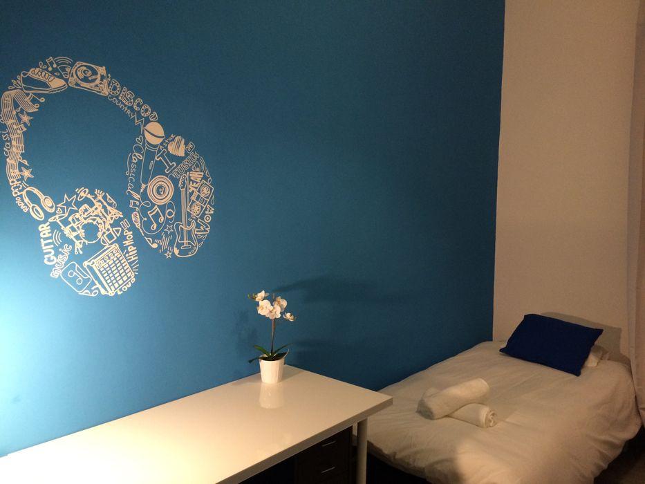Student accommodation photo for Ample 53 in Ciutat Vella, Barcelona