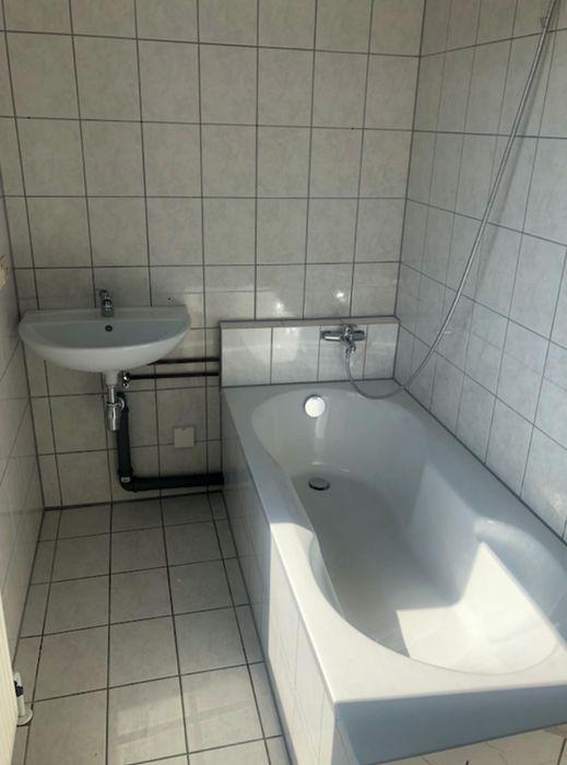 Comfy single-bedroom in a shared flat in Ludwigsburg Hemmingen, near Hemmingen Münchinger Strasse bus stop