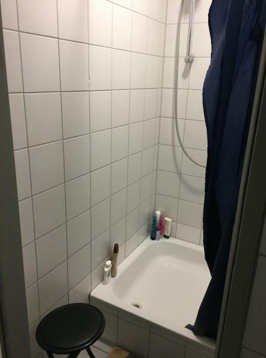 Nice single-bedroom in Stuttgart, near Stuttgart Bad Cannstatt Wilhelmplatz metro station
