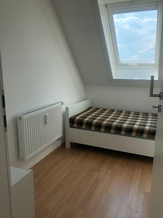 Cute single-bedroom in a shared flat in Filderstadt Bonladen, near the central train station in Stuttgart
