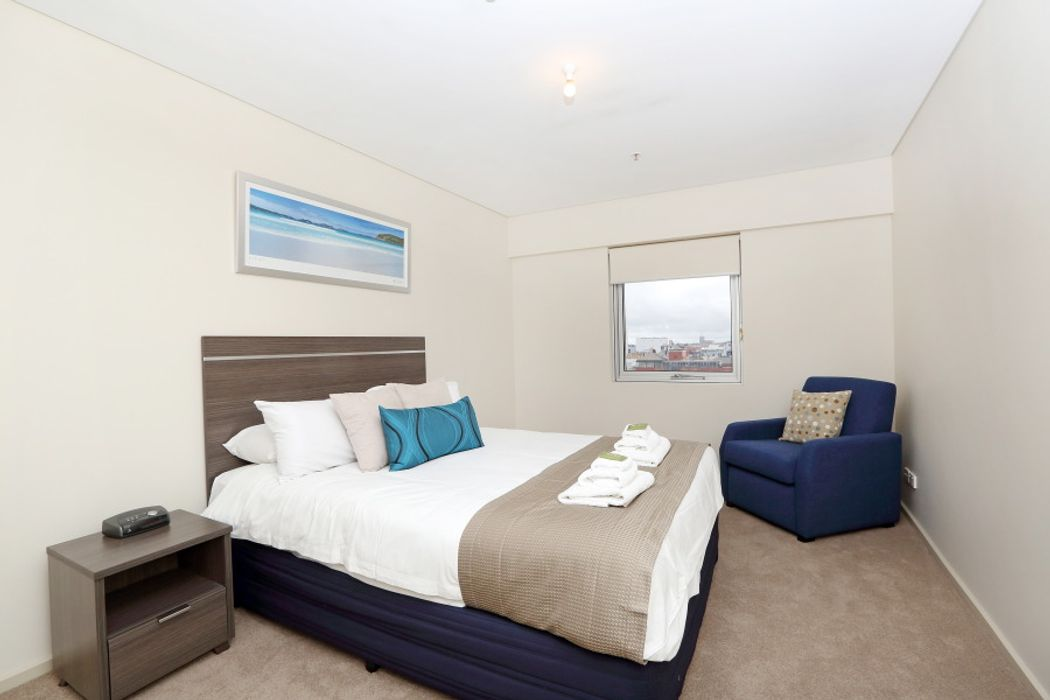 Student accommodation photo for Hume Serviced Apartments in Central Adelaide, Adelaide