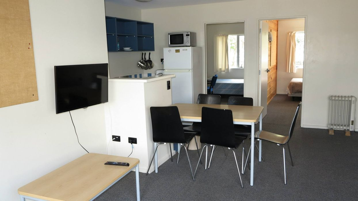 Student accommodation photo for Akoranga Student Village in Takapuna & Albany, Auckland