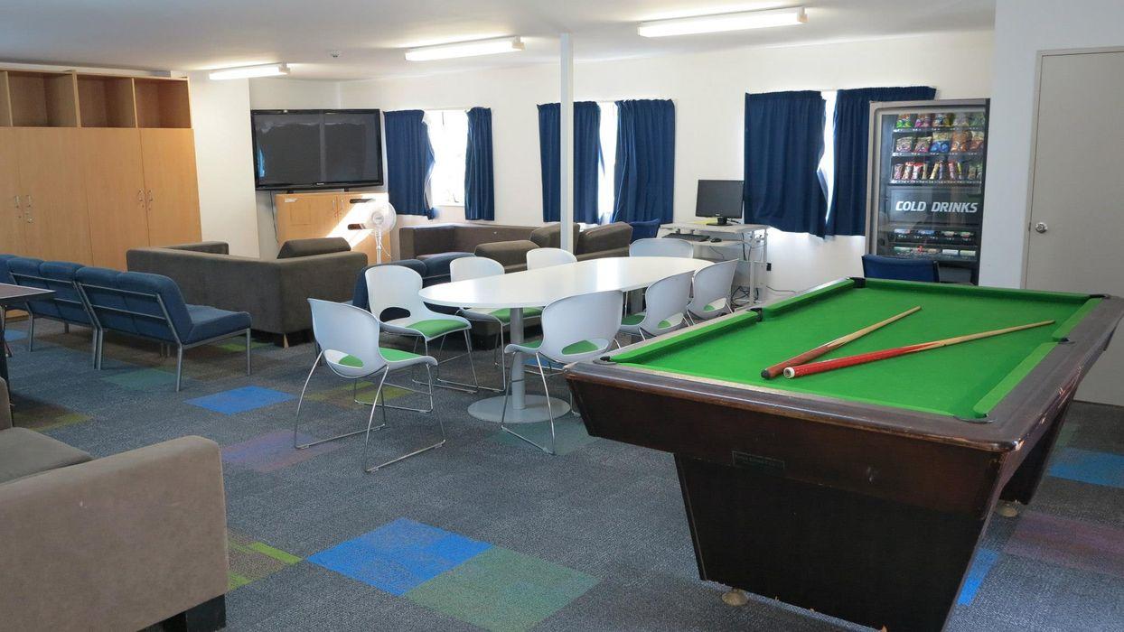Student accommodation photo for Akoranga Student Village in Takapuna & Albany, Auckland