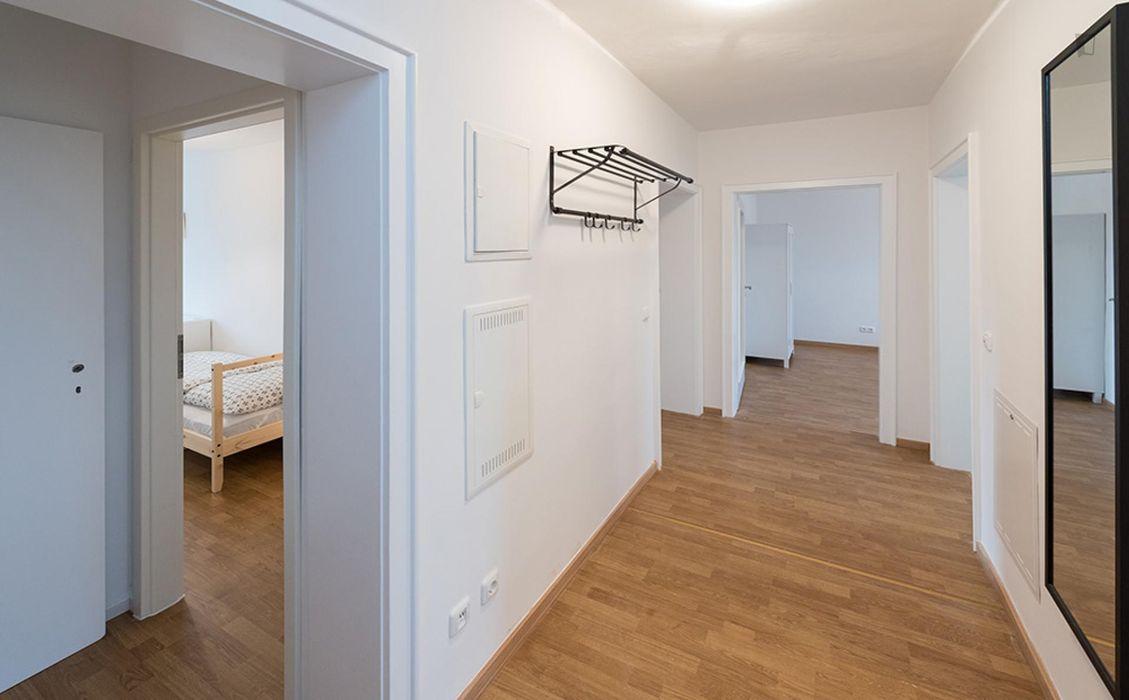 Charming single bedroom near the Mangfallplatz metro