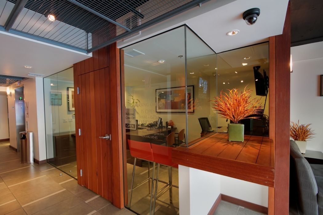 Student accommodation photo for El Greco Lofts in Westwood, Los Angeles