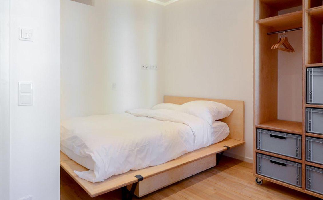 Appealing single bedroom in Sendling