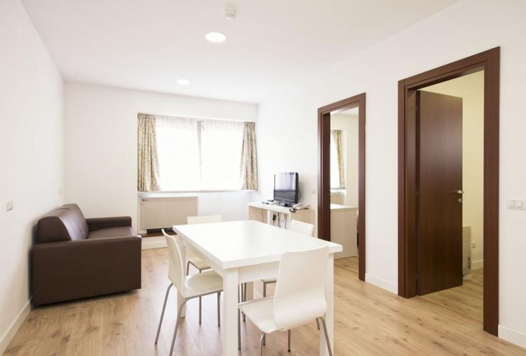 Student accommodation photo for Residence Colombo 112 in Municipio VIII, Rome