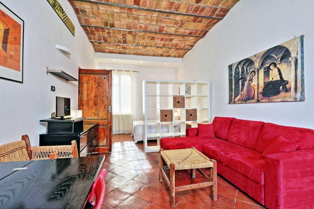 Student accommodation photo for Filippo Turati/80411 in Municipio I, Rome