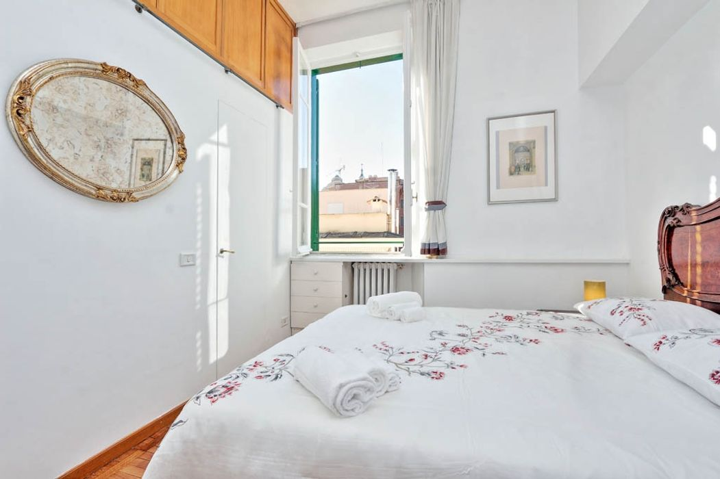 Student accommodation photo for Fornaci/80479 in Municipio XIII, Rome