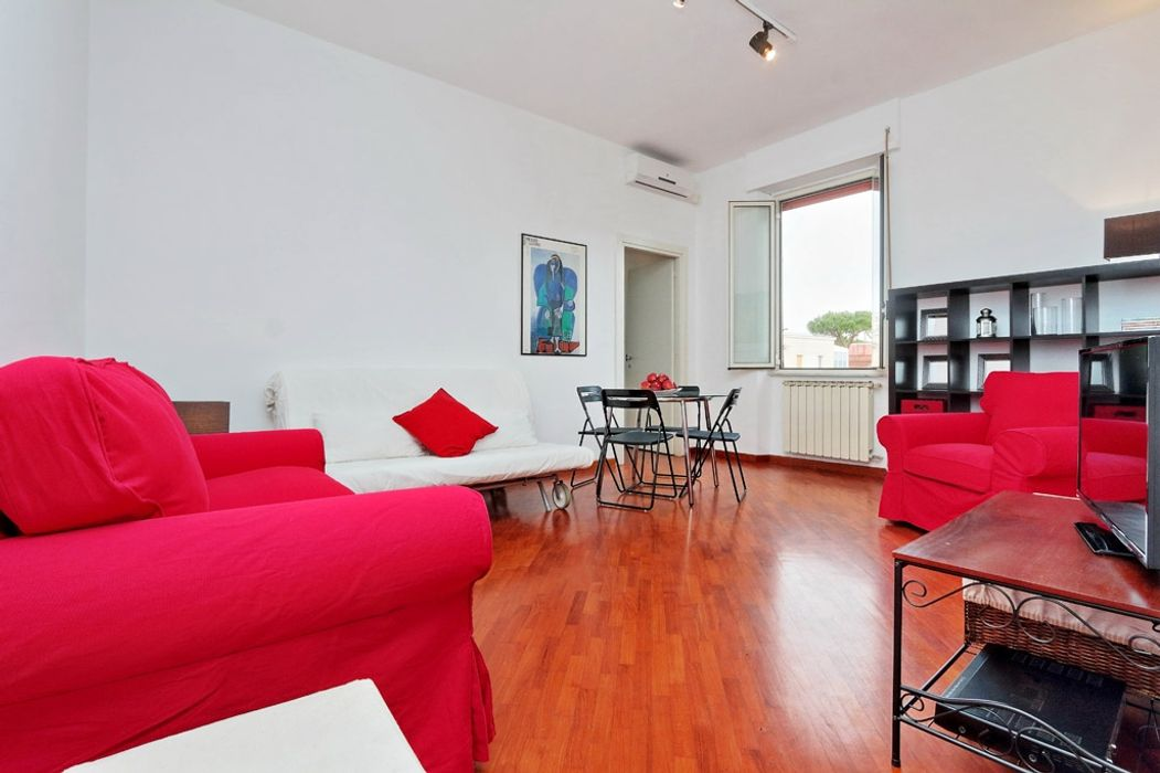 Student accommodation photo for Pietro D'Assisi/80593 in Municipio XII, Rome