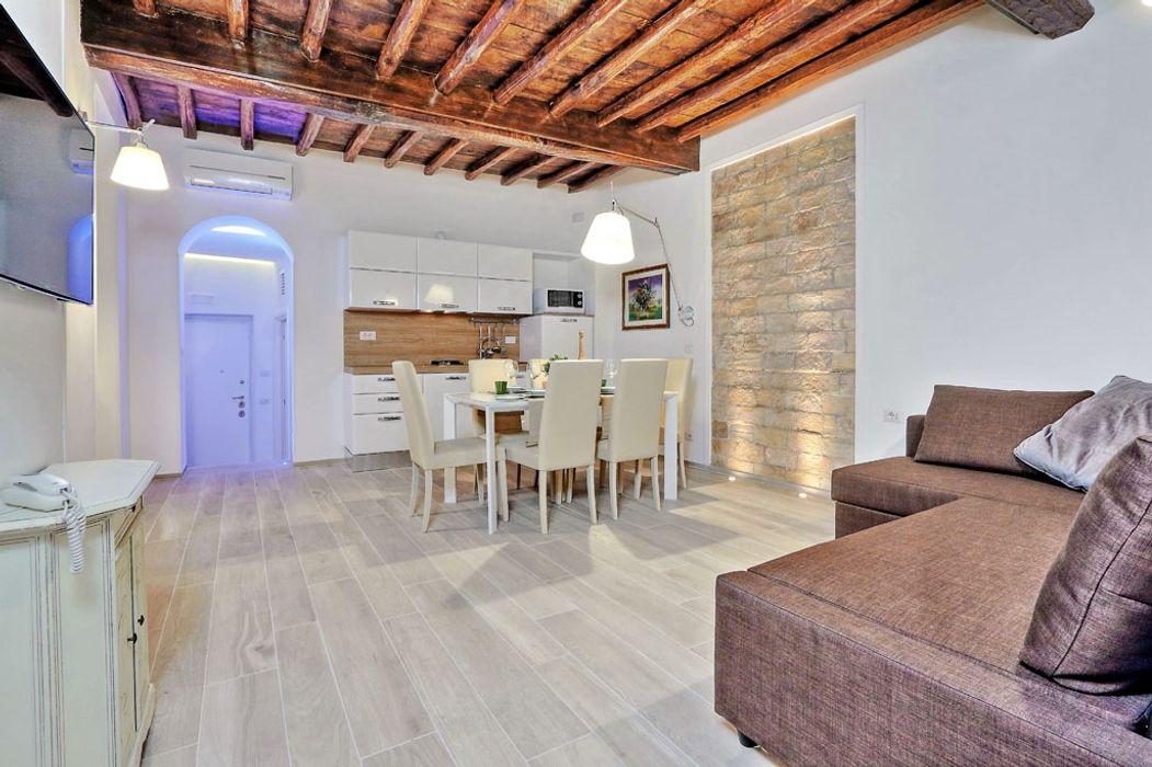 Student accommodation photo for Chiavari/80474 in Municipio I, Rome
