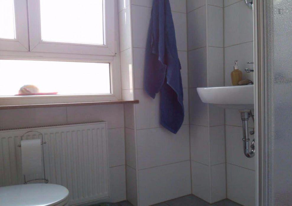 Cool 1 Bedroom Apartment next to Venloer Straße Gürtel Station