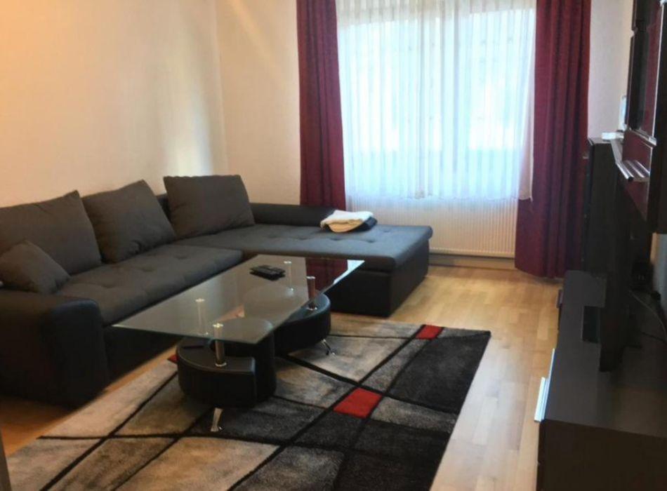 Nice bedroom near TH Köln Campus Deutz (IWZ)