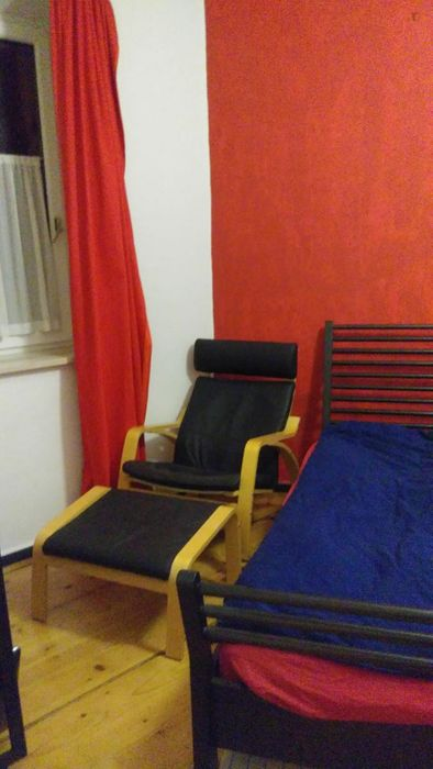 Furnished 2 room flat in beautiful central location by Isar River and Flaucher Park