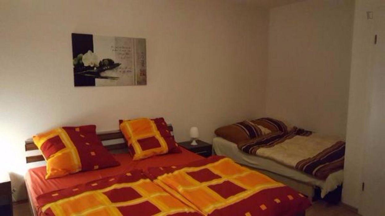 2-Bedroom apartment near the Park Kurgarten