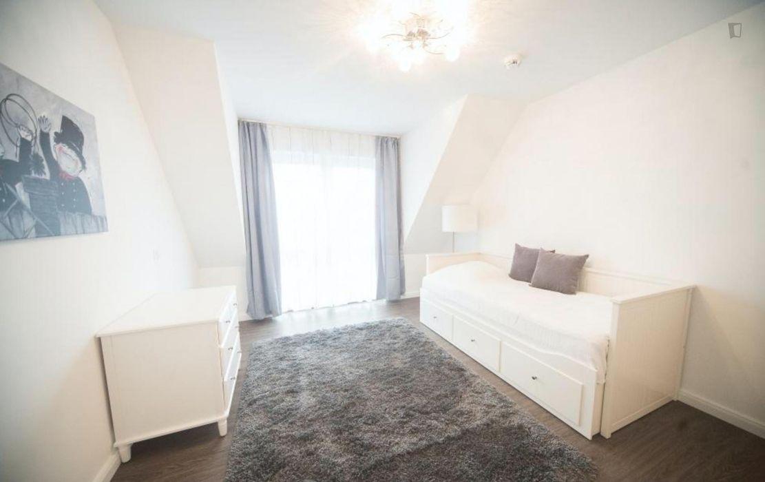 Amazing Apartment in Hürth