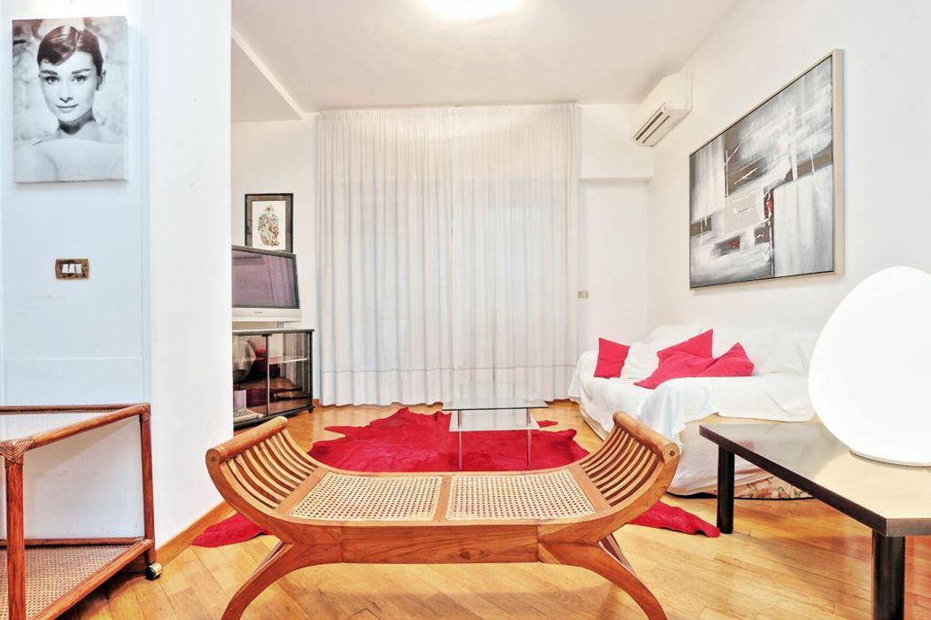 Student accommodation photo for Ammiraglio Bergamini/80494 in Municipio XIV, Rome