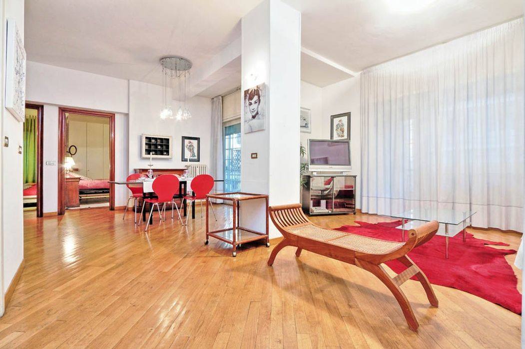 Student accommodation photo for Ammiraglio Bergamini/80494 in Municipio XIV, Rome
