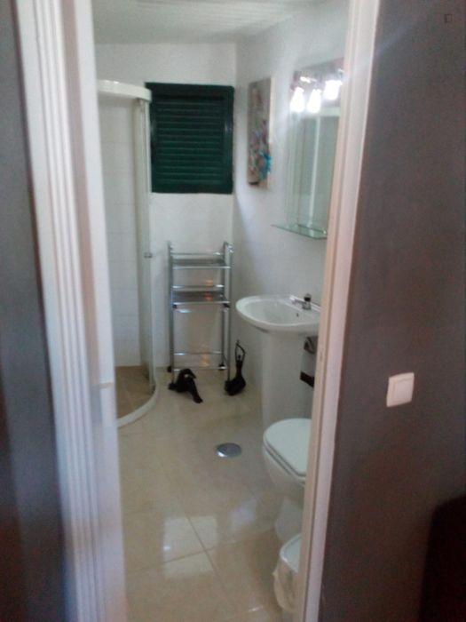 Homely studio in Almancil