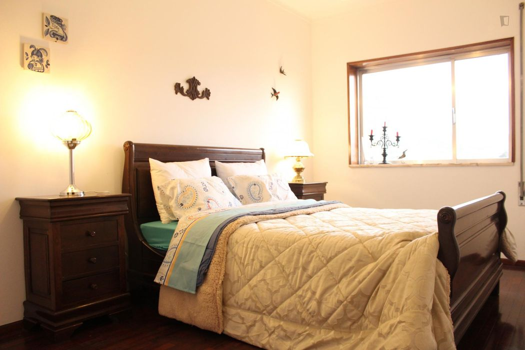 3-Bedroom apartment in Braga
